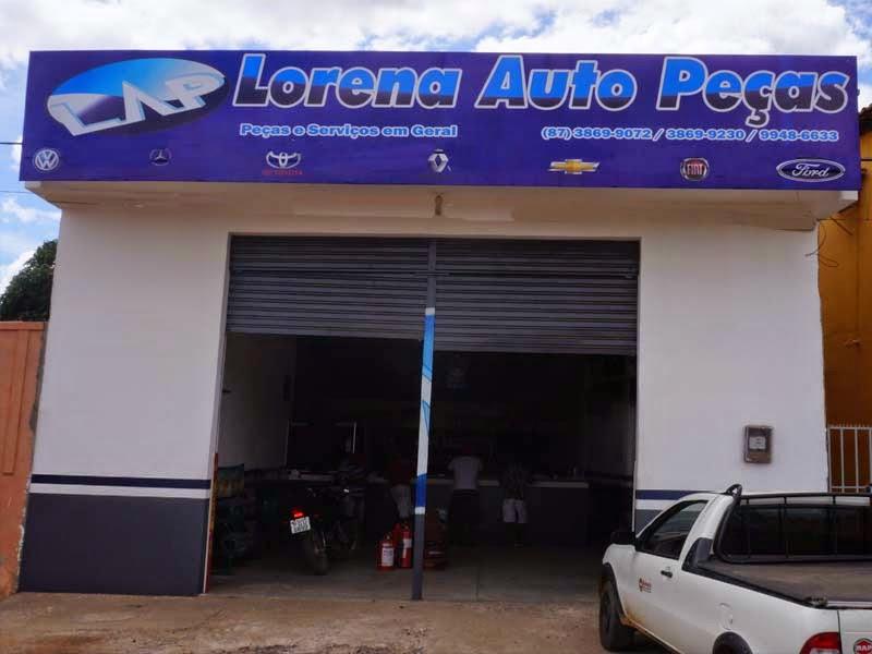 LORENA AUTO PEÇAS