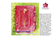 Pdf per creare un art-journal in stoffa.