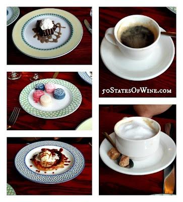 Le Bouchon Dessert