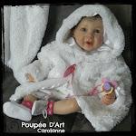 Carolane 22 '' 5 lbs, né le 22 février 2009