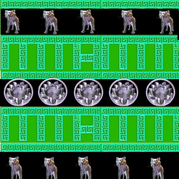 M.I.A. - Matangi mix for Kenzo