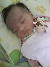 1 Month old Lil Irfan Ahmad