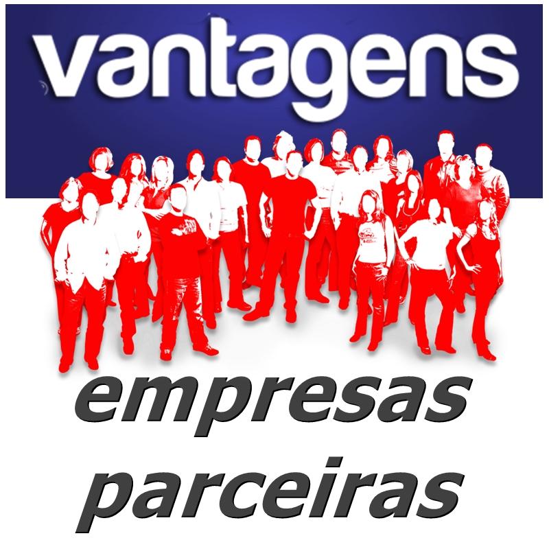 VANTAGENS DE SER SÓCIO