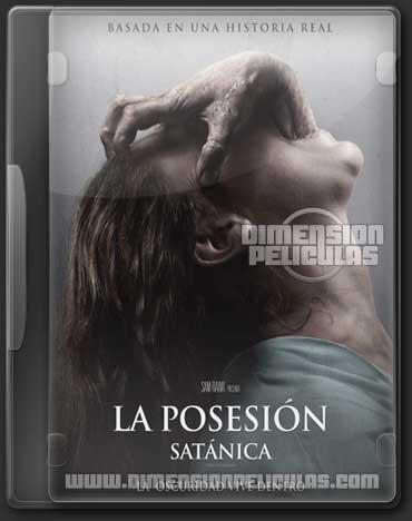 The Possession (DVDRip Español Latino) (2012)
