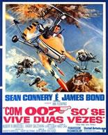 007 S� Se Vive Duas Vezes Dublado