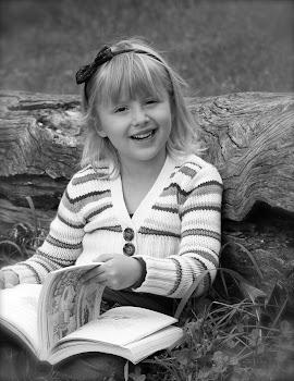 Annabel, fabulously 5