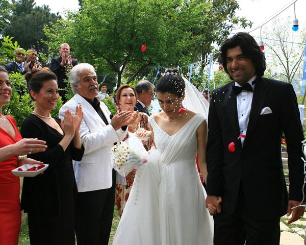 Fatmagul – Akhir Mera Kasoor Kiya Episode 3 – 18th December 2012