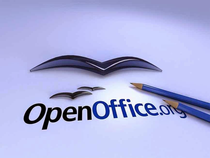 Open Office - je jedan od najpopularnijih besplatnih kancelarijskih softver paketa sa programima za obradu teksta, tabela, prezentacija, šema i crteža kao i baze podataka.