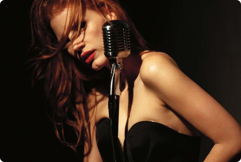 Modestrecke: All That Jazz mit Jessica Chastain