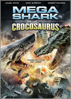 Mega+Shark+Vs+Crocosaurus Assistir Mega Shark Vs Crocosaurus Dublado Online   Filme 2013