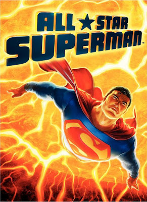 All-Star Superman movies