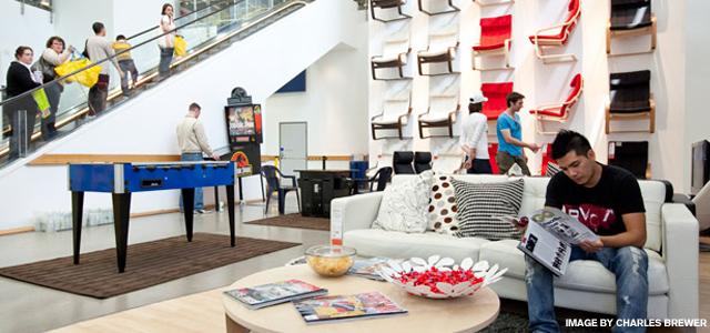 Brand and Culture: [brand] 이케아(IKEA)가 열심히 사는 법