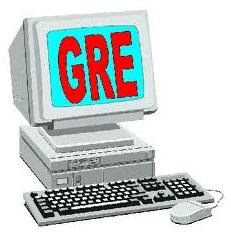 The Graduate Record Examination GRE is a standardized test - an admission requirement for graduate schools in the United States