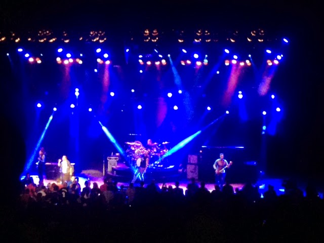 311 at Pacific Amphitheatre, 2014