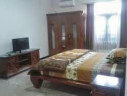 Hotel Murah Dekat Kraton Jogja - Halmahera Homestay