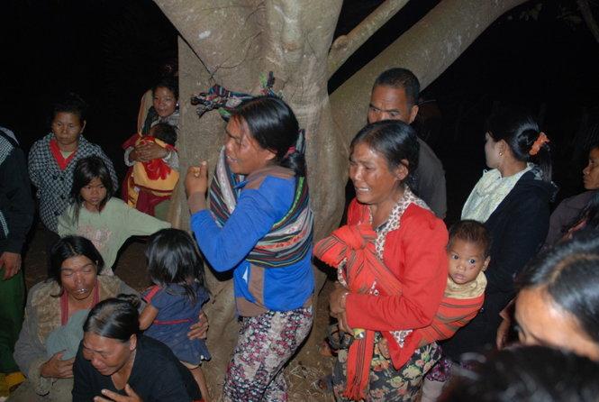 Gia Lai: Lời kể kinh hoàng của nạn nhân xe công nông bị xe tải tông