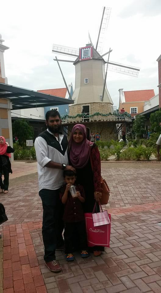 Melaka 2016