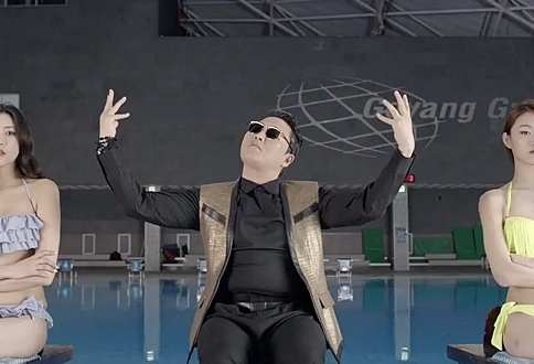 Psy new single - Gentleman