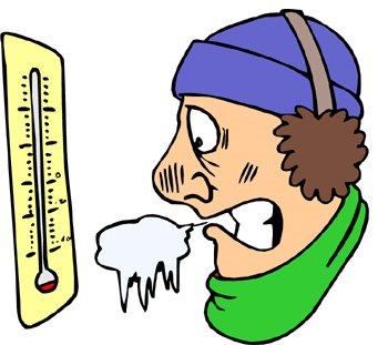Bildresultat för termometer minus
