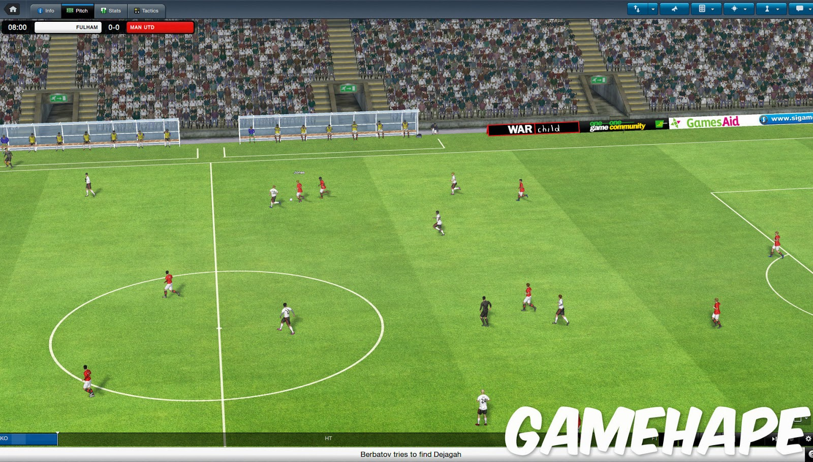 Download Game Football Manager 2013 For PC [Full Version ...