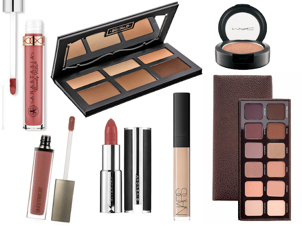 On My Beauty Wishlist III
