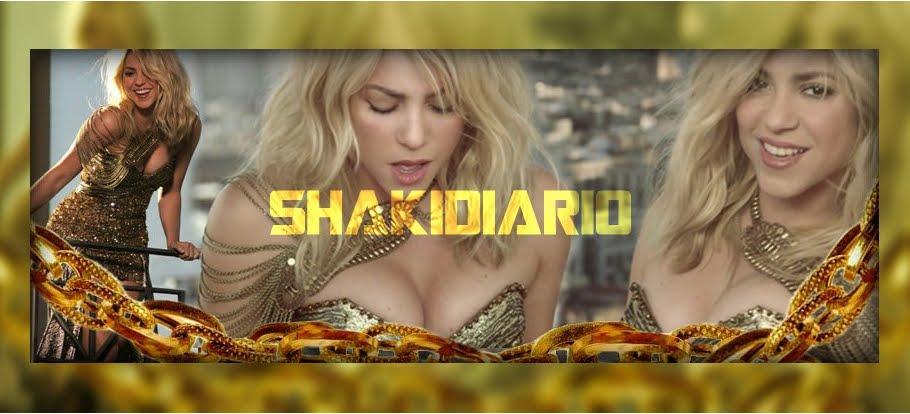 Shakidiario