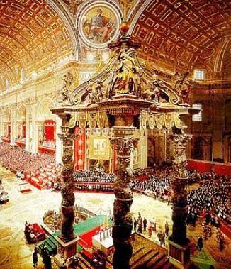 O Concílio Vaticano II e seus frutos