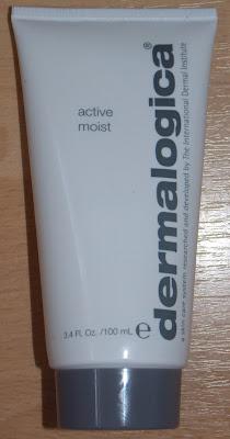 dermalogica active moist recension