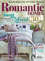 Our Romantic Homes Feature