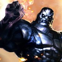 The Top 50 Animated Characters Ever: 6. Apocalypse, X-Men
