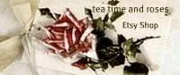 Tea Time's Shoppe Blog
