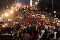Honduras: Destapan olla podrida de corrupción