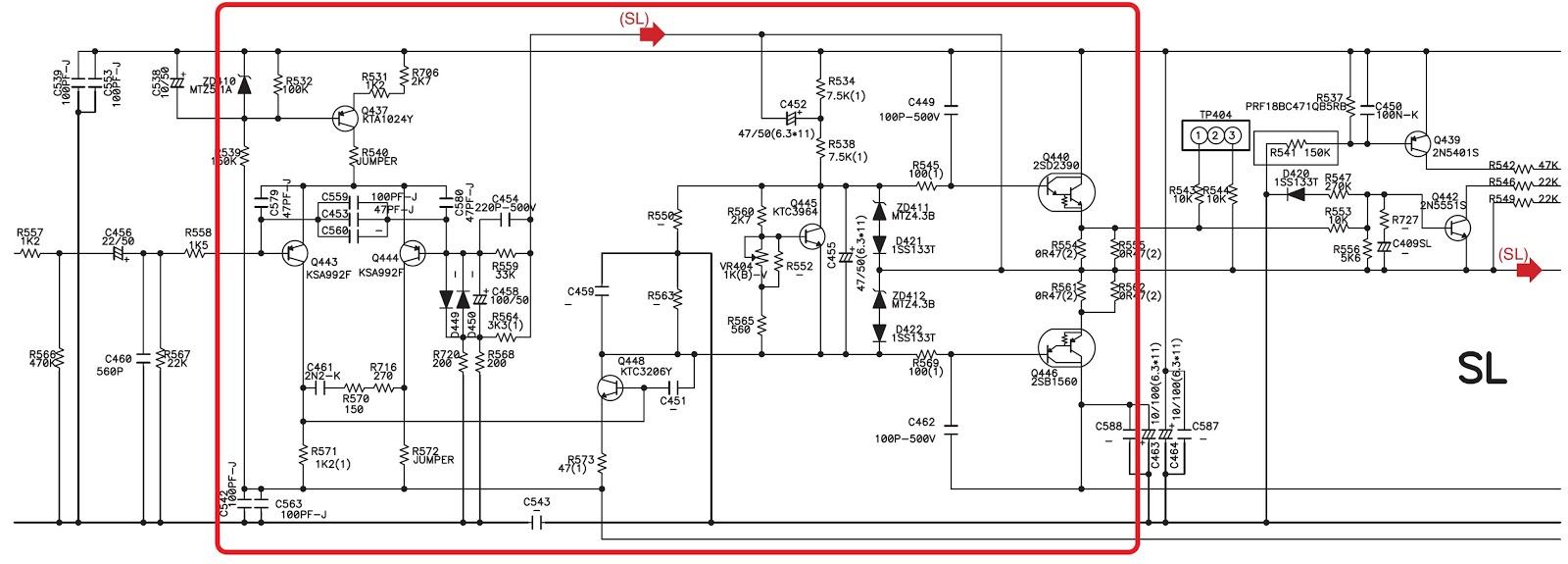 electro help pioneer vsx 821 k av receiver software update procedure idle current adjustment
