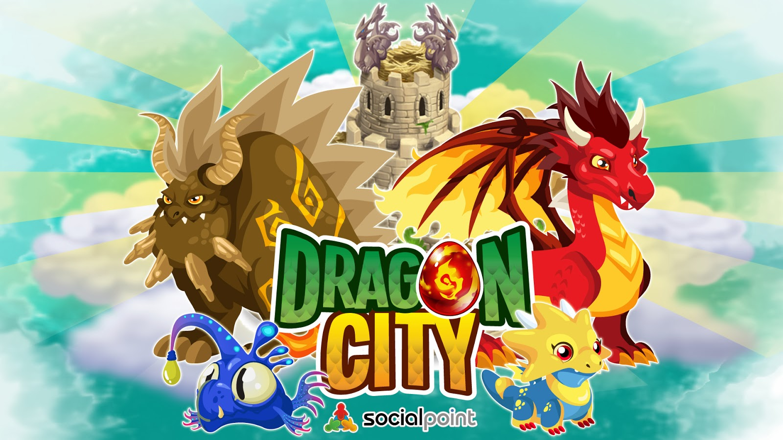 Hackear y Engañar: Hackear Dragon City - Trucos para Dragon City