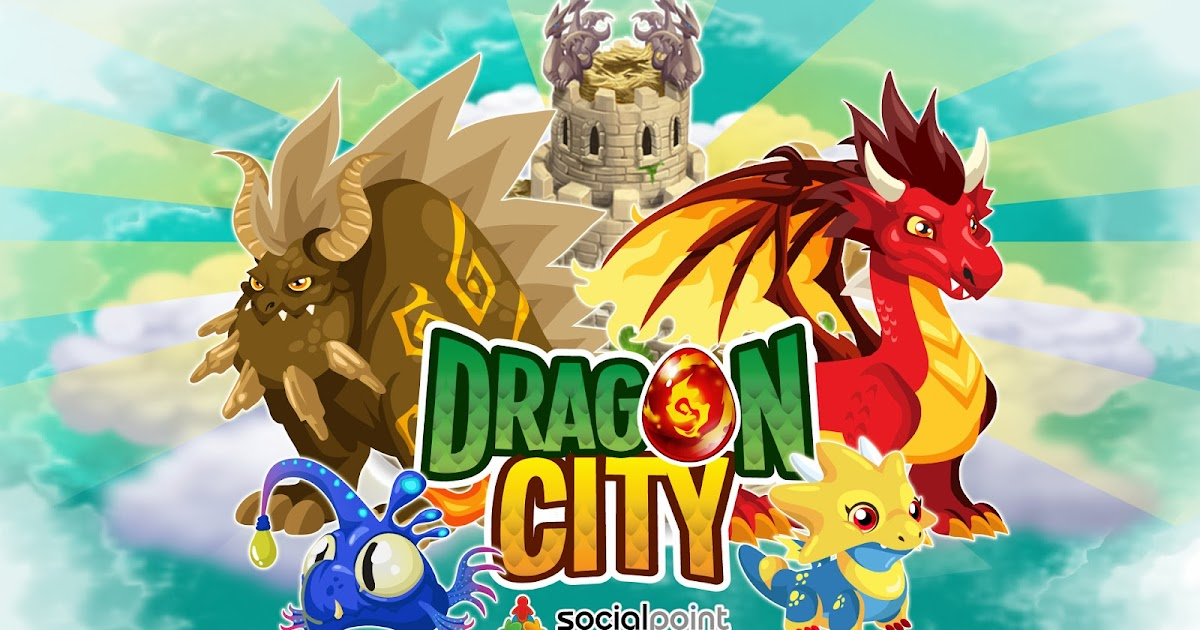 spiel dragon city