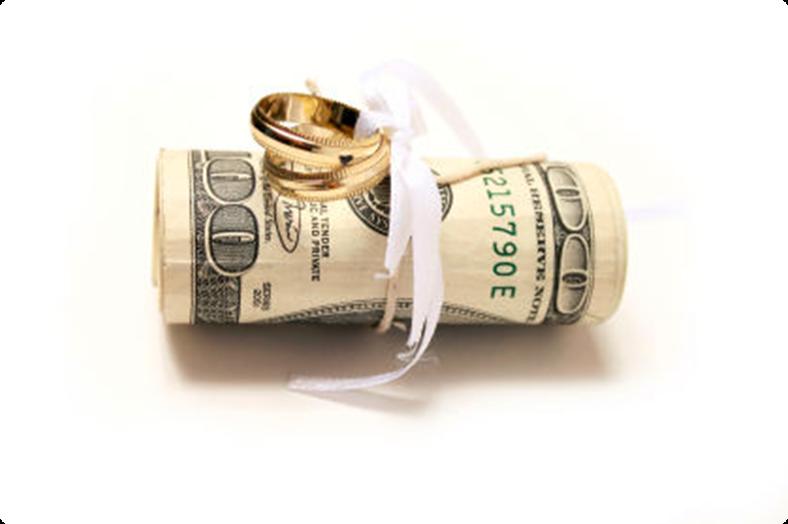 Wedding planning: Setting your wedding budget