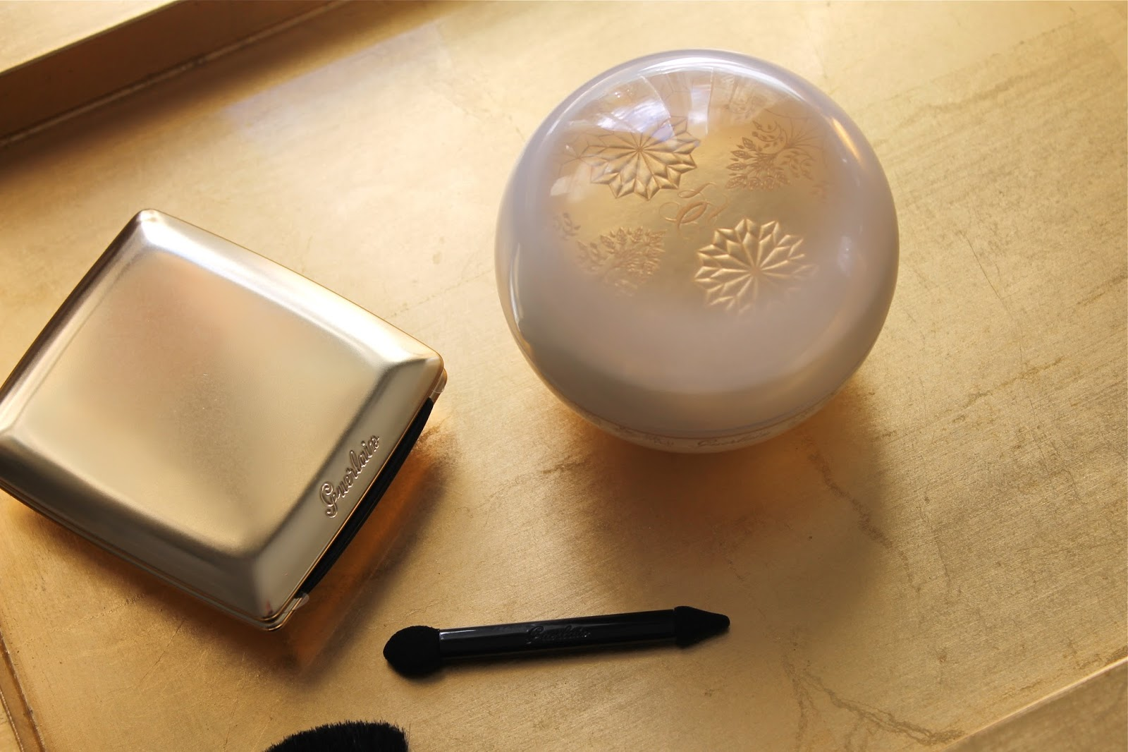 GUERLAIN HOLIDAY COLLECTION 2015: WINTER FAIRY TALE
