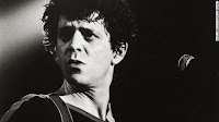 Lou Reed pass away at 71