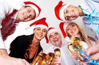 Choosing a Holiday Party Venue