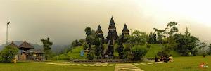 Pura Parahyangan Agung Jagatkartta - Bogor