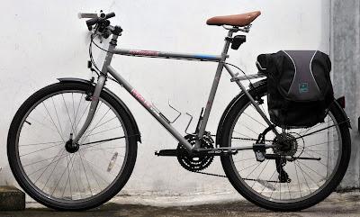 Me and Bicycle: Bikes' Album