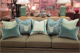 Traditions Interiors Amp Accessories Ryan Studio Pillows