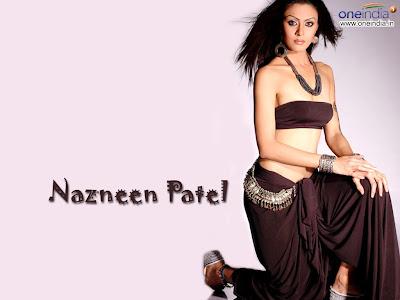 Nazneen Patel image