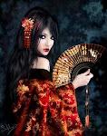 芸者 (Geisha)