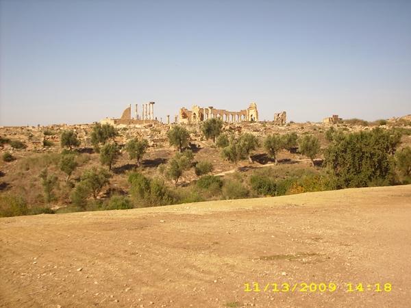 volubilis-maroc