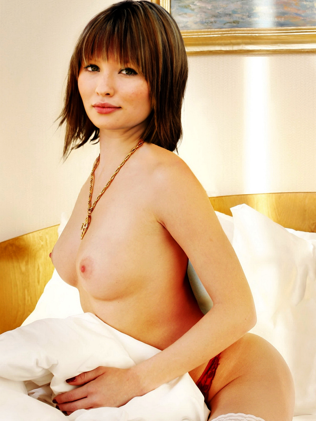 Sucker punch emily browning nude