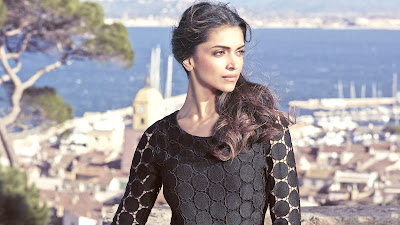 Deepika Padukone latest phtoshoot