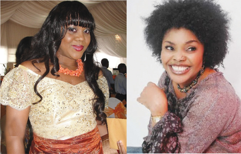 stella damasus fighting lola alao