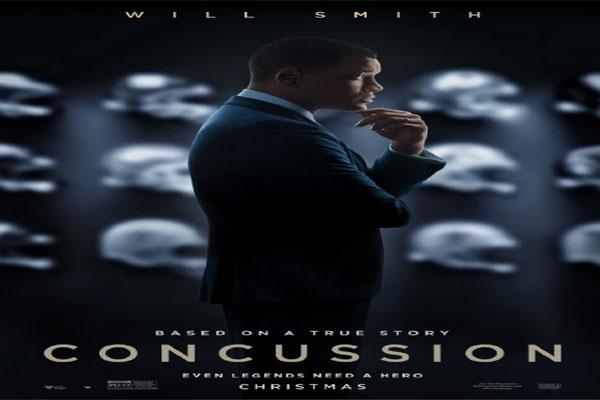 Sinopsis Lengkap Concussion (2015), Daftar Pemain, Trailer