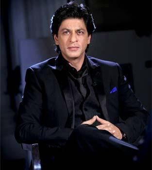 Shah Rukh Khan unveils the new Tag Heuer collection